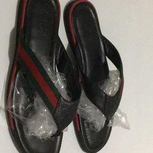 5b512a65929 Men s Gucci Sandal on Poshmark
